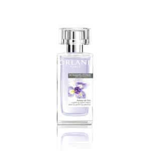Nước hoa Orlane hương hoa tím thủy chung Orlane Les Bouquets D'Orlane Eau De Toilette Autour De L'iris 50 ml