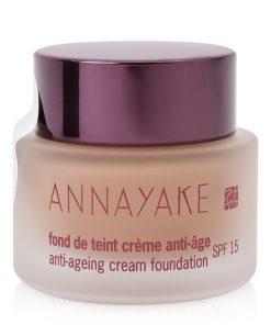 Kem nền dưỡng da ngăn ngừa lão hoá Annayake Anti-Ageing Cream Foundation