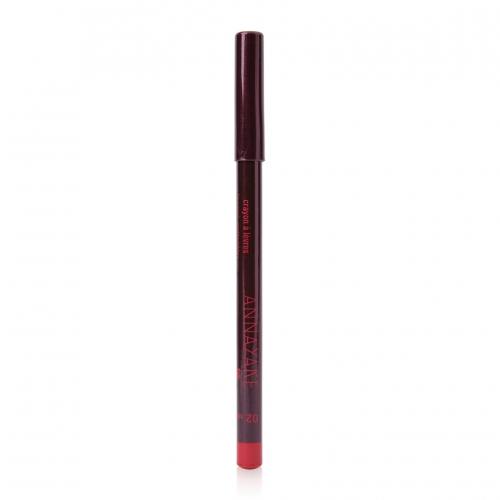 But ke vien moi Annayake Lip Pencil #02 mau do