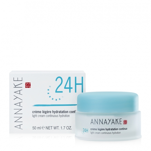 Kem duong am Annayake Light Cream Hydrat 50ml