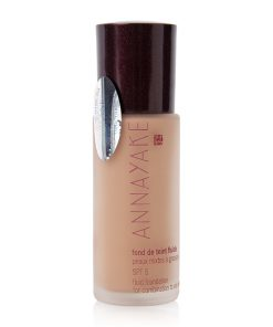 Kem nền dành cho da nhờn Annayake #15 Fluid Foundation For Combination To Oily Skin