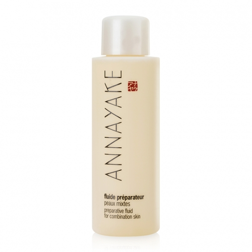 Nước hoa hồng cho da hỗn hợp Annayake Preparative Fluid For Combination Skin