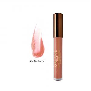 Son bóng Orlane có dưỡng môi 2 trong 1 #2 Orlane Shinning Lip Gloss #2 Naturel 3ml